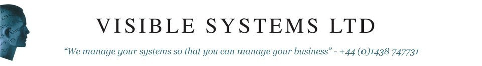 Visible Systems Limited